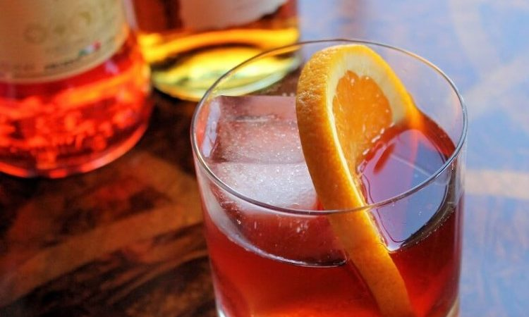Как приготовить апельсиновый коньяк на основе самогона