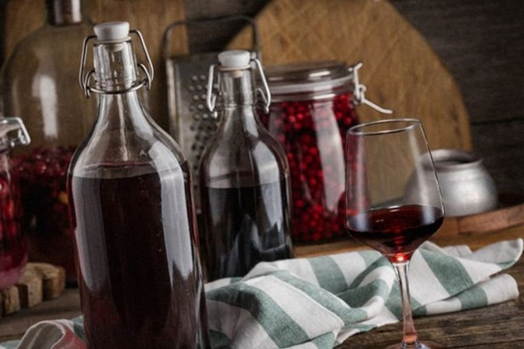Как приготовить винные дрожжи из изюма в домашних условиях