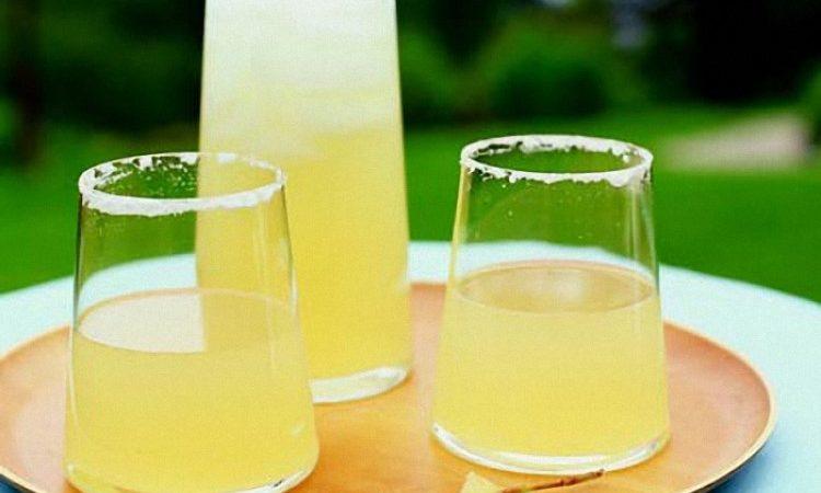 Как приготовить быструю лимонно-имбирную настойку на основе самогона