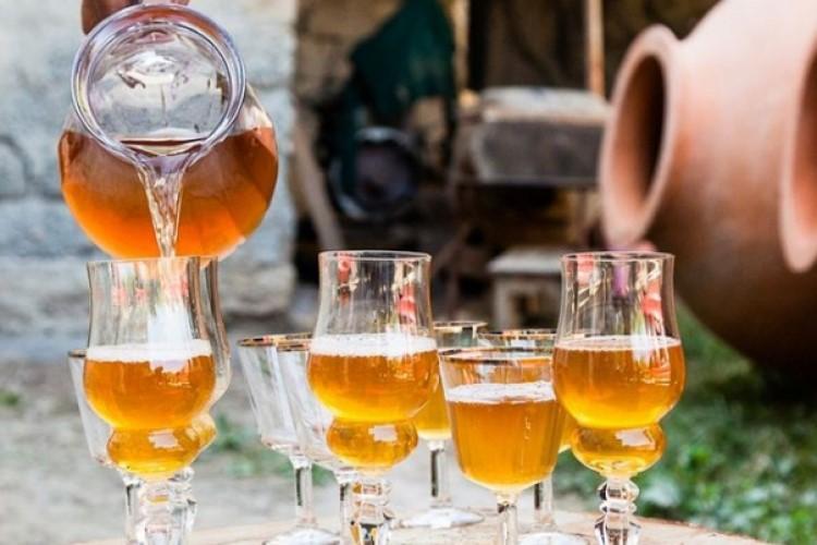 Как приготовить апельсиновое вино в домашних условиях
