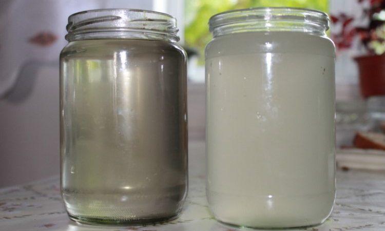 Осветление браги бентонитом, желатином, каркаде, лимонной кислотой и еще несколько действенных способов