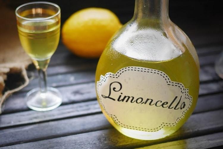Рецепт итальянского ликера Лимончелло в домашних условиях