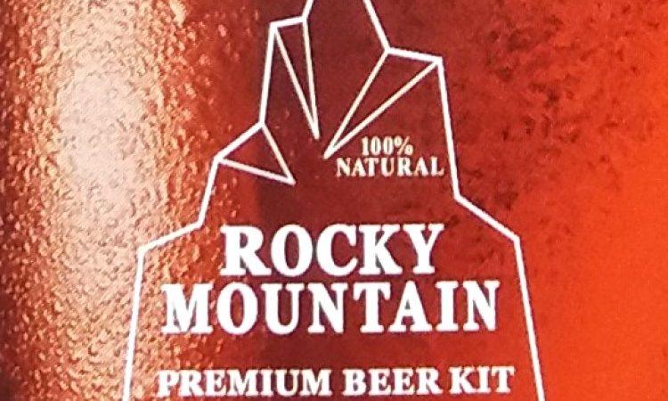 Инструкция как приготовить домашнее пиво из пивного набора ROCKY MOUNTAIN