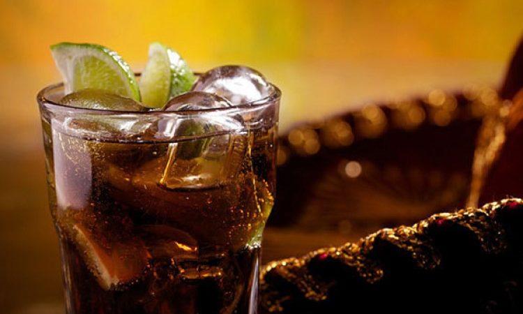 Ром из тростниковой мелассы — рецепт в домашних условиях