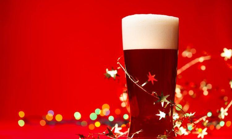 Рождественское пиво — история и наш рецепт из экстракта