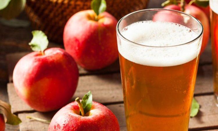 Как приготовить домашний сидр из концентрированного сока в домашних условиях