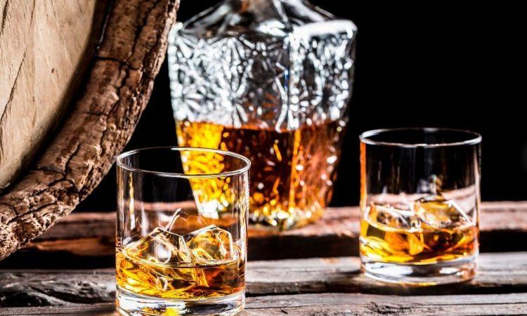 Виски в домашних условиях: как приготовить, разные способы и рецепты